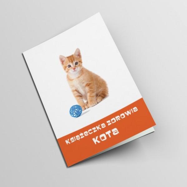 Książeczka dla kota 0006